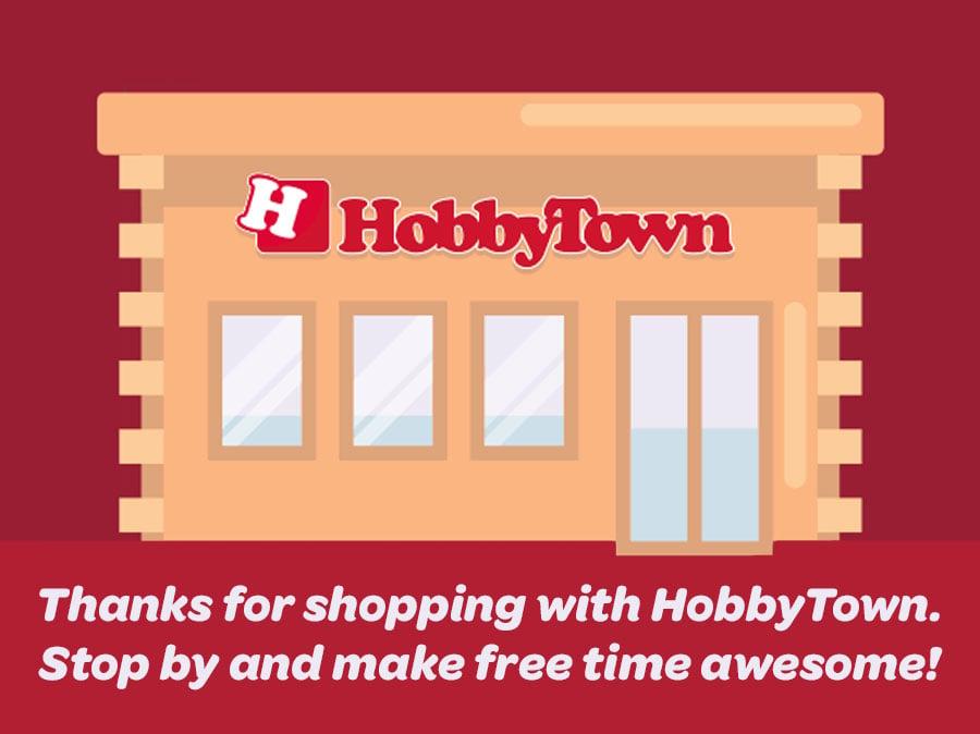 HobbyTown Waco