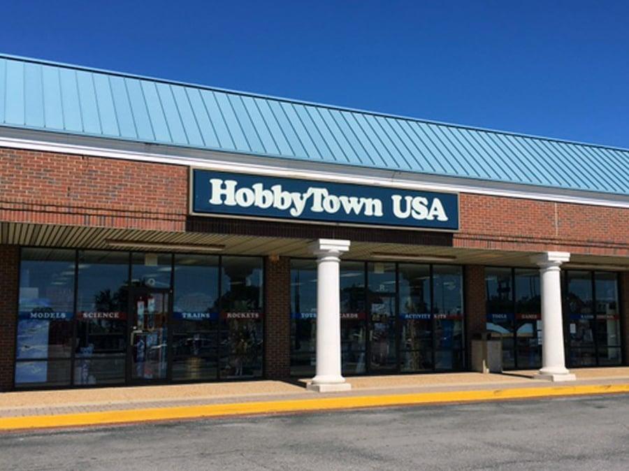 HobbyTown Mobile