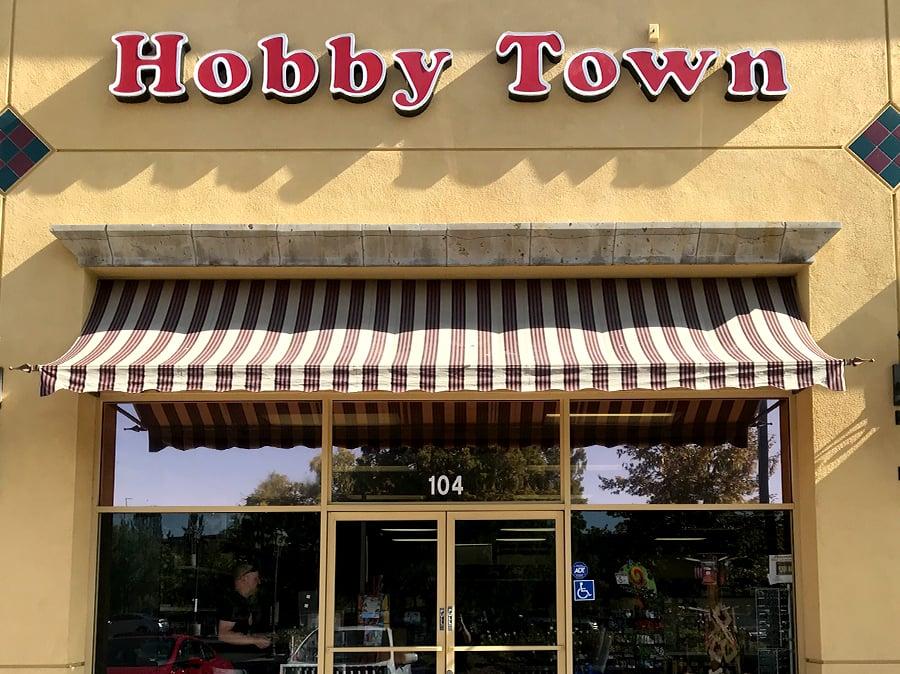 HobbyTown Temecula (Los Angeles Metro)