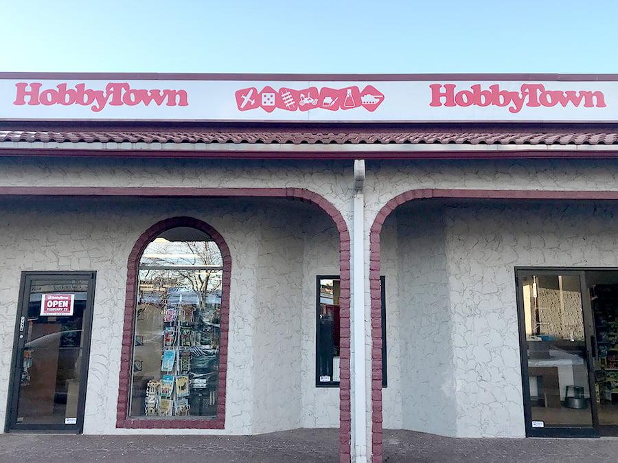 HobbyTown Colorado Springs North