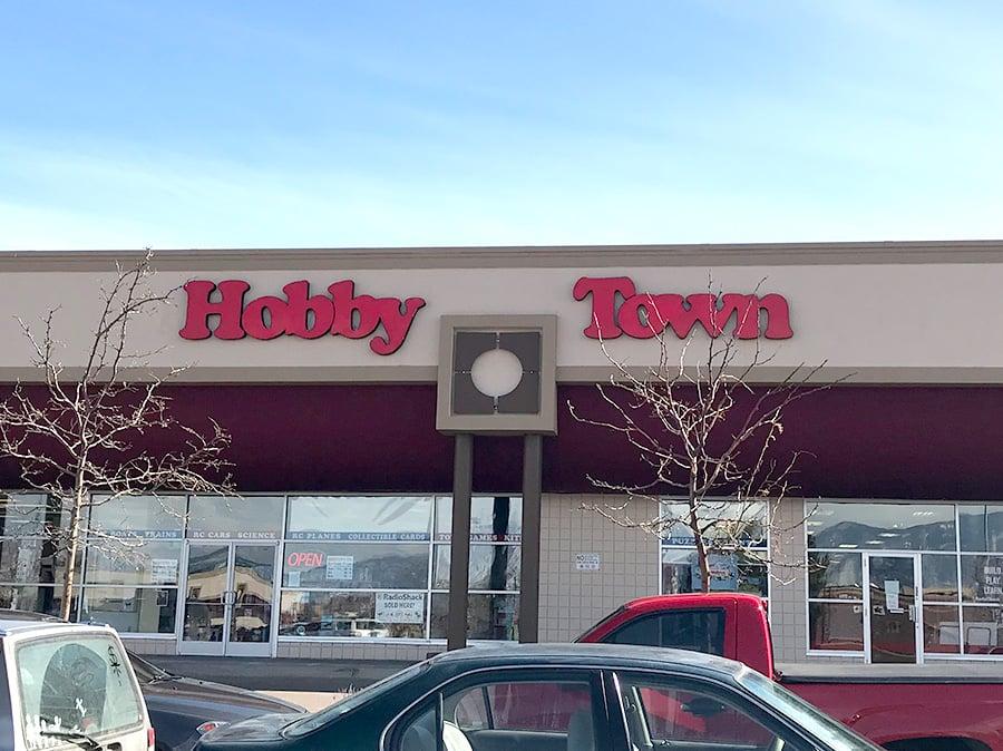 HobbyTown Colorado Springs South