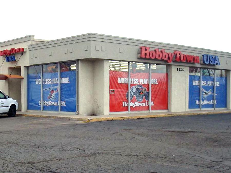 HobbyTown Longmont