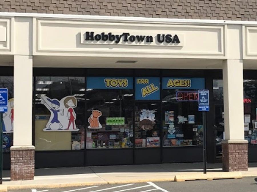 HobbyTown Fairfield