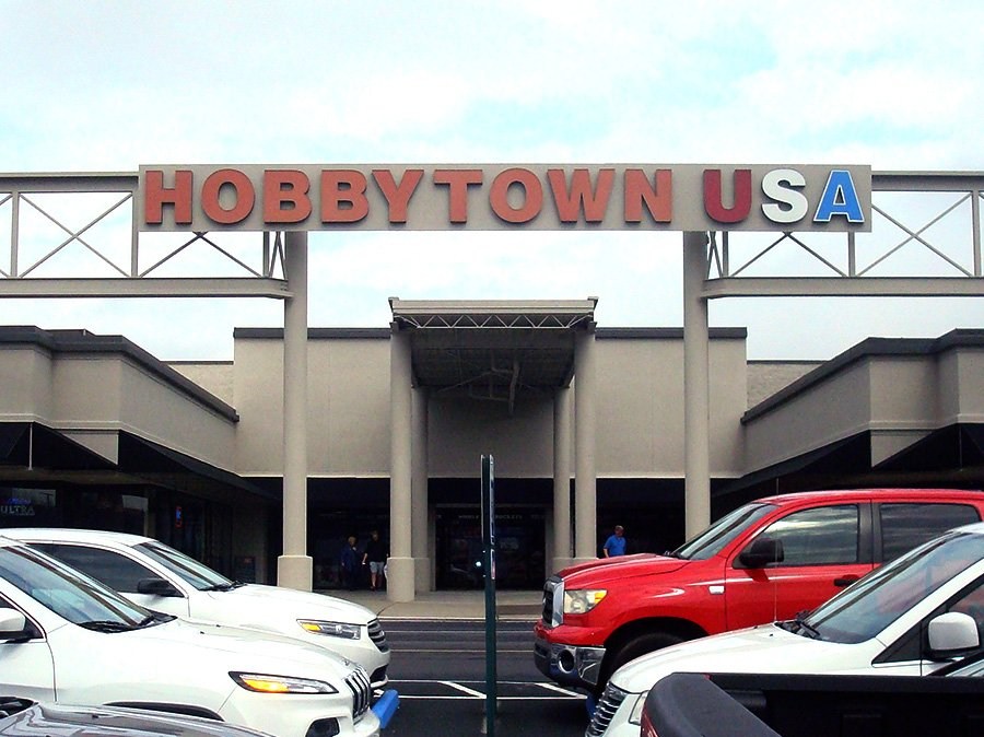 HobbyTown Kennesaw (Atlanta Metro)
