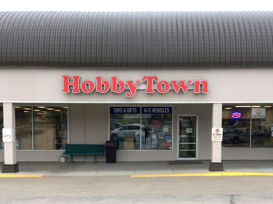HobbyTown Cedar Rapids