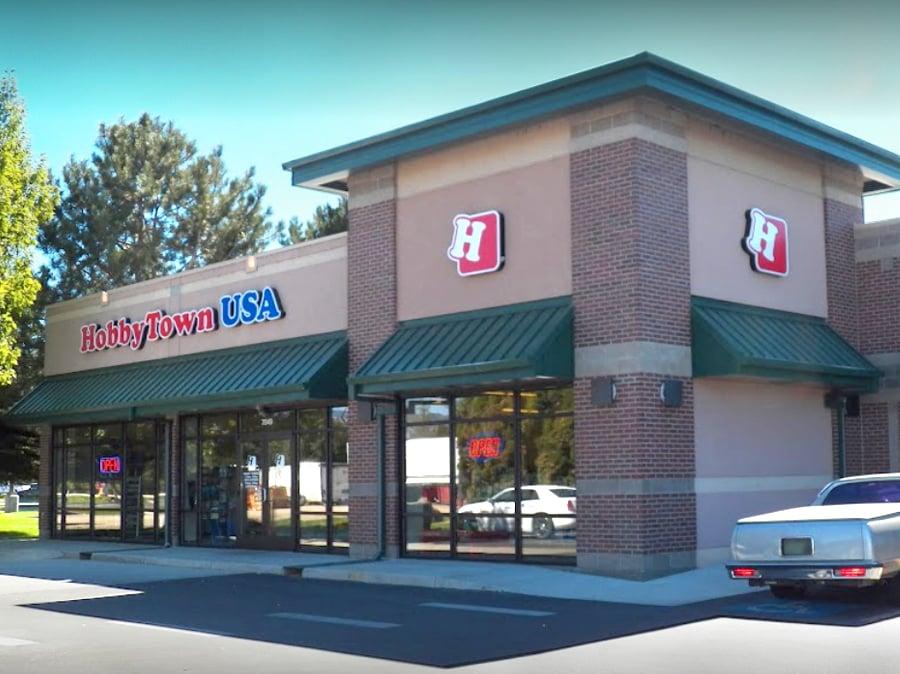 HobbyTown Boise