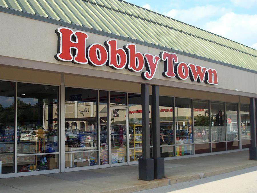 HobbyTown Northbrook (Chicago Metro)