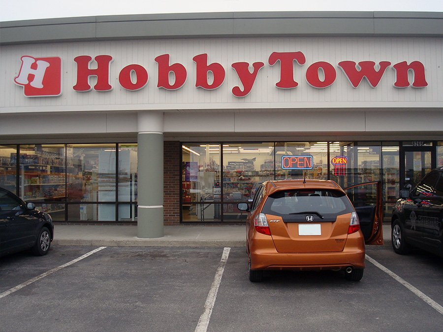 HobbyTown Indianapolis