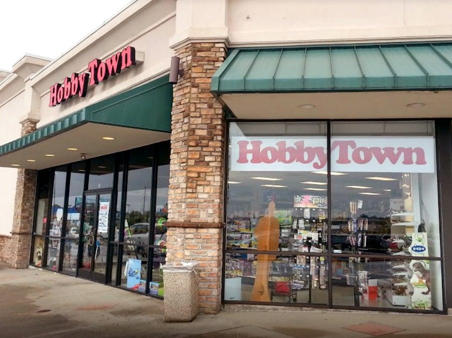 HobbyTown Lexington