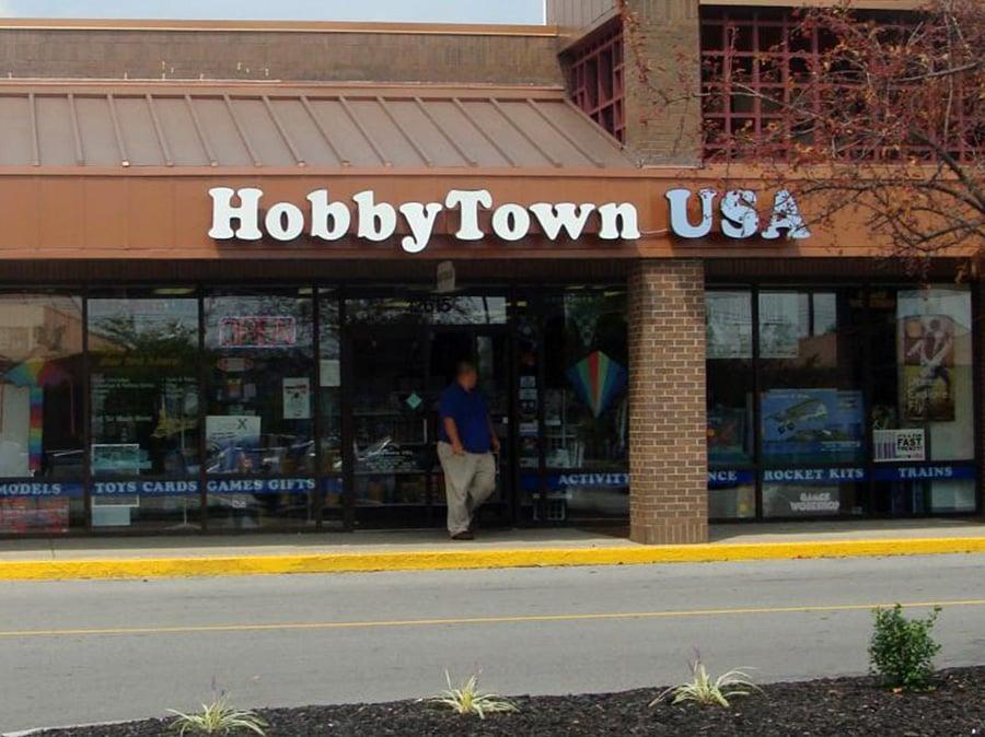 HobbyTown Louisville