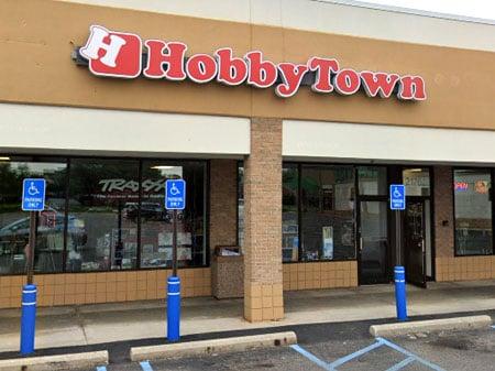 HobbyTown Southfield