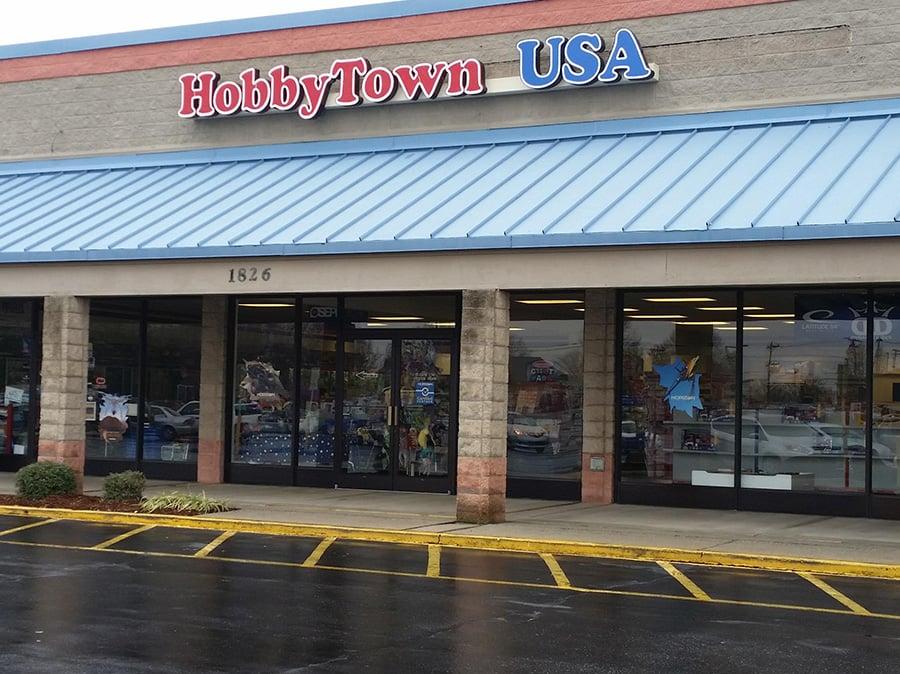 HobbyTown Hickory