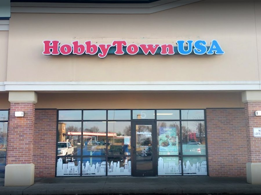 HobbyTown Lincoln North