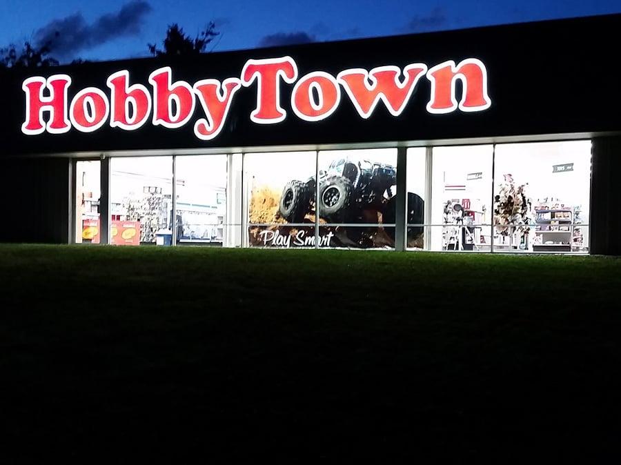 HobbyTown Ontario