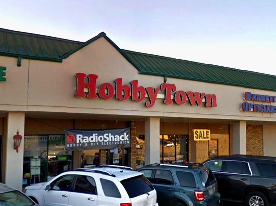 HobbyTown Tyler