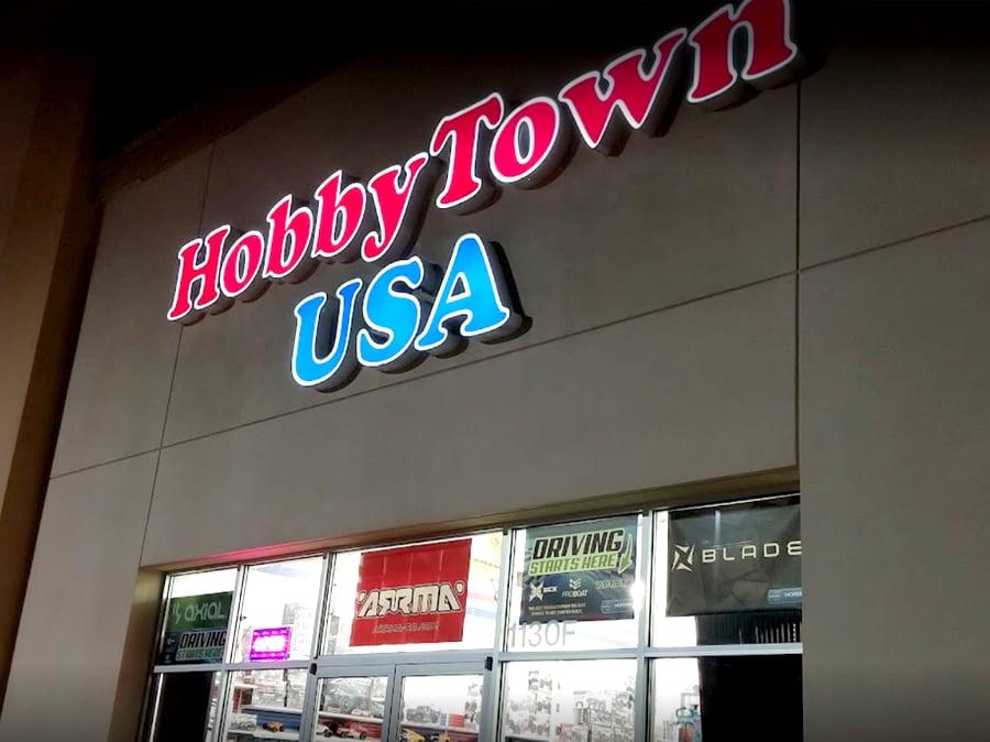 HobbyTown Everett (Everett Mall)