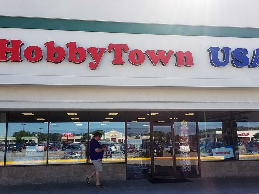 HobbyTown Green Bay